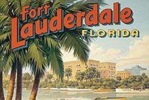 Florida Roadtrip