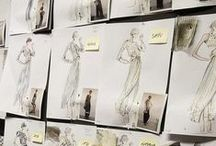 Fashion Sketches > Illustrations / by yong hwan Kwon