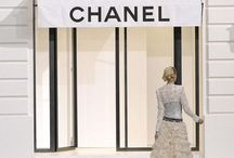 Fashion: Chanel / Style is a way to say who you are without having to speak