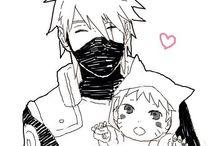 Naruto Life / Kira & Miya :)