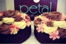 Petal Topcakes