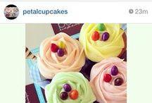 Petal Instagram / http://instagram.com/petalcupcakes