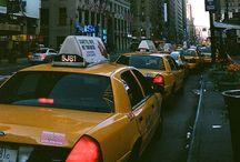 NYC / Amazing town that never sleeps