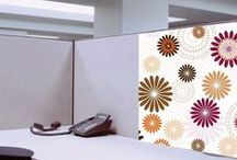 Dream Cubicle Patterns and Designs