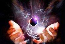 A Energia Do Universo / O despertar para uma consciência superior***