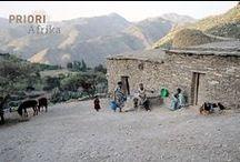 Äthiopien - Ethiopia - Irobland - Tigrai / Äthiopiens hoher Norden (die Grenzregion zu Eritrea) ist das Land der Irob, die Provinz Tigrai. Ab der üblichen Reiserouten bietet PRIORI zusammen mit dem langjährigen Äthiopien-Kenner Bruno Strebel besondere und tiefgründige Reisen ins Irobland an.