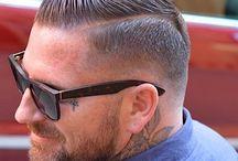 Hair Cuts / Cortes