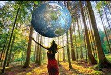 Conhecer Para Diferenciar o Real do Imaginário / Por mais seres conscientes a espalhar o conhecimento ao Universo***