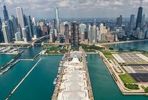 Chicago Architecture / Chicago Architecture and Landmarks