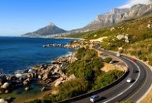 Garden Route and the Cape Winelands / The gem of South Africa