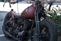 Bikes / Motocicletas