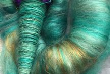 Yarns and Fibers