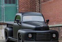 Trucks / Pick-ups