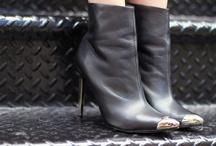 Zapatos / shoes y más shoes, cómo me gustan
