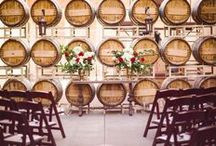 Barrister Winery Weddings / Beacon Hill Catering & Events is proud to be the exclusive caterer for Barrister Winery! We can host groups from 20 - 220 guests.