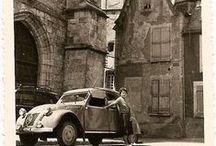 Le Berry Vintage / Retrouvez ici de vieilles photos, affiches ou cartes postales anciennes ayant un lien avec notre belle province du Berry !
