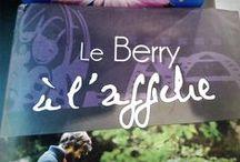"""I ♥ Berry / Jamais une ancienne Province de France ne s'est révélée être aussi vivante ! Organismes, journaux, commerces, marques, artisans,... Aujourd'hui tout le monde dit """"I ♥ Berry"""""""