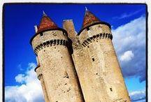 Les Châteaux en Berry / De magnifiques châteaux à deux pas du Val de Loire à découvrir en toute intimité et tranquilité !