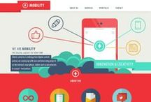 Web & App design
