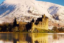 Castles of Scotland / A closer look at some of the best castles to be found throughout Scotland. Highland ruins, stately homes and full day trips for 21st Century explores there is something to satisfy everyone.