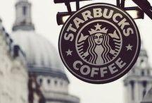 Starbucks**