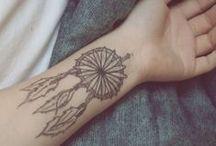 Tattoo's**