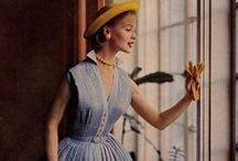 1950s dresses...** / ...i want all of them**