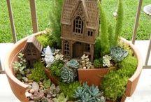 Zahrada od A do Z / Okrasné zahrady, vychytávky na zahradu, dekorace z květin, rostliny a keře a vše, co se týká zahrady jako takové ...