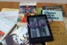 """Saboreando libros / Imágenes """"de un vistazo"""" de mi blog http://saboreandolibros.wordpress.com/"""