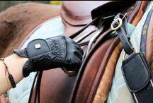 Feeling down? Saddle up!