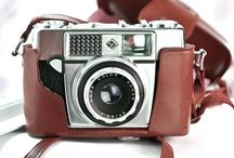 Photography / Photography and Cameras