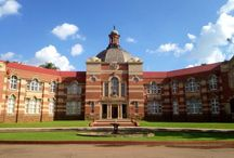 Pretoria Boys High School / Pretoria Boys High School