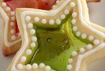 Vánoční cukroví / Inspirace nejen na vánoční svátky