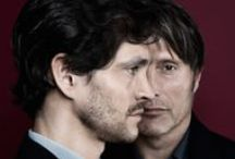 Hannibal the Cannibal / Chilly Willy & Hanni HANNIGRAM <333  ~YOU ARE TALKING TO A FANNIBAL SO PLEASE DON'T BE RUDE~