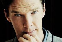 Benedict Cumberbatch / Yeah you can call me bitch... A CumberBITCH ;))