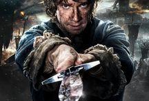 LOTR & Hobbit / Ringer 5eva (LEGOLASING)