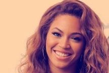 My Girl B / the beautiful beyonce