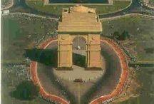 Delhi NCR Attractions: Crowd-sourced