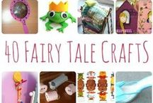 for little ones / rainy day and fun things to do for children. Craft ideas for kids.