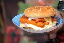 GoBuzzinga Delhi NCR Food