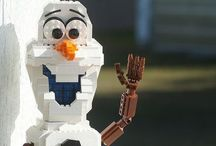 Lego / Cosas de lego