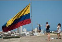 Cartagena de Indias / Cartagena de Indias fue durante muchos siglos la perla de las posesiones españolas en América. Hoy es un ejemplo de arquitectura colonial y lugar turístico por excelencia del Caribe