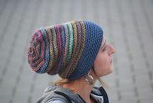 my crochet / my crochet