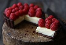 ☾ cakes & cupcakes ☾