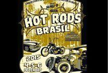Rot Hods Brasil 2015 / Kultura Kustom