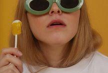 Sun*Glasses