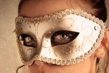 festa de máscaras
