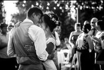 """Christina + Dylan   Beacon Hill / At Beacon Hill on a perfect May afternoon, this stunning couple said """"I Do!""""  Photographed by Ifong Chen Photography - ifongphotography.com"""