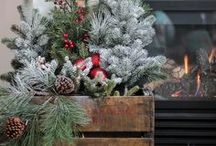 Winter Rustic Christmas