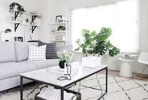 ♥ Home Is Where The Heart Is ♥ / General Home Décor Ideas & Inspiration